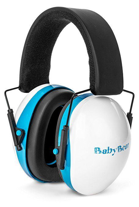 Amazon.com: Safest Baby Ear Protection ~ Baby Ear Muffs Noise Protection ~ Infant Ear Protection Rated Safer than other Toddler Ear Protection, Baby Ear Plugs, and Child Noise Cancelling Headphones: Baby