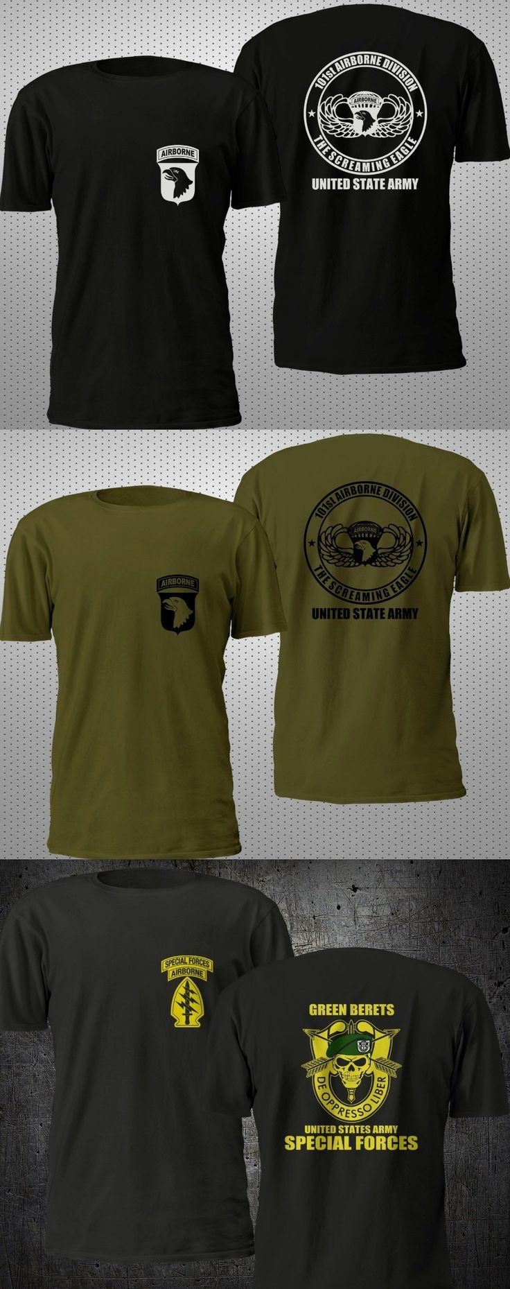 NEW US ARMY SNIPER SCHOOL MARINE SPECIAL FORCE AIRBORNE MILITARY T SHIRT COLLEGE SHIRT