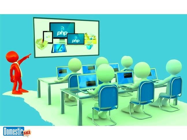 PHP Training in Bhubaneswar with Live Project by Technotips Technotips provide PHP training in Bhubaneswar with Live Project and Placement Assistance. Our PHP & My SQL Course ...