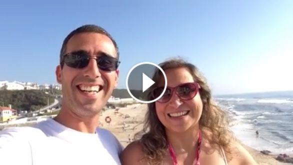 [Novo Vídeo] - Trouxemos o escritório até à praia  O projeto que desenvolvemos dá-nos a Liberdade que desejamos...()  Ver Vídeo Aqui: https://youtu.be/zmzfrH-7rQo  #TrabalharnaPraia, #EstilodeVida, #Liberdade, #PaulaGarcia, #JorgeParracho,