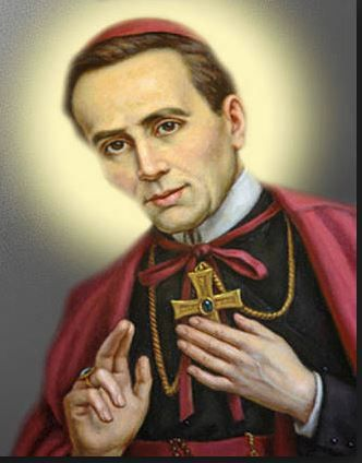 Saint of the Day – 5 January – St John Nepomucene Neumann CSsR (1811-1860) Bishop, Religious, Founder, Preacher, Writer, Founder of Schools and builder of Churches.  St John was born on 28 March 1811 at Prachititz, Bohemia (Czech Republic) – 5 January 1860 of a stroke at 13th and Vine Streets, Bishop of Philadephia, Pennsylvania, USA.   His body is incorrupt.   St John Neumann is the first United States bishop (and to date the only male citizen) to be canonised.   While Bishop .........
