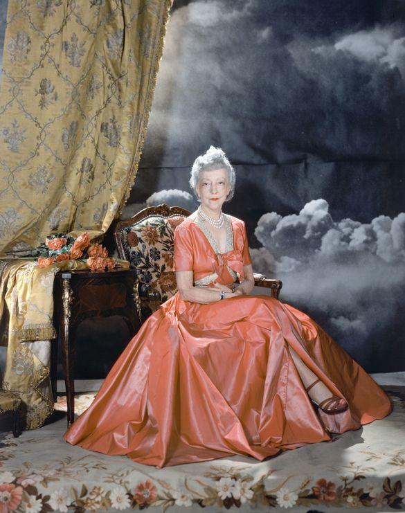 Elsie de Wolfe : la décoratrice excentrique | Vanity Fair