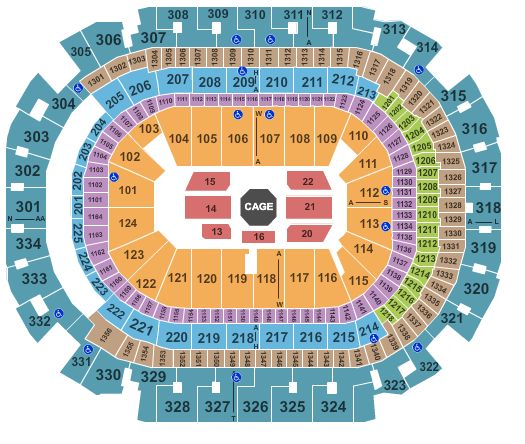 What UFC card are you most excited for in 2017? It's UFC 211 for me. Grab a ticket and join me http://mmagateway.com/list-of-ufc-events-ufc-211-miocic-vs-dos-santos-2-tickets-here #UFC211 #tickets