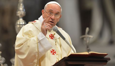 Pope Francis says Holy Land trip is 'strictly religious'  - Pope Francis visits the Holy Land
