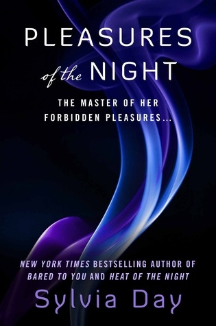 Pleasures of the Night (Dream Guardians, #1) - Sylvia Day