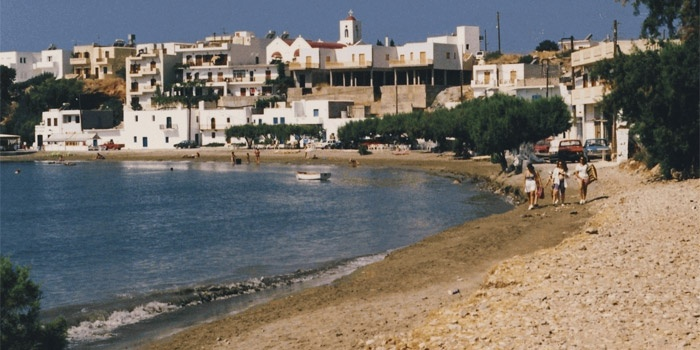 Lasithi, Crete: Makrigialos