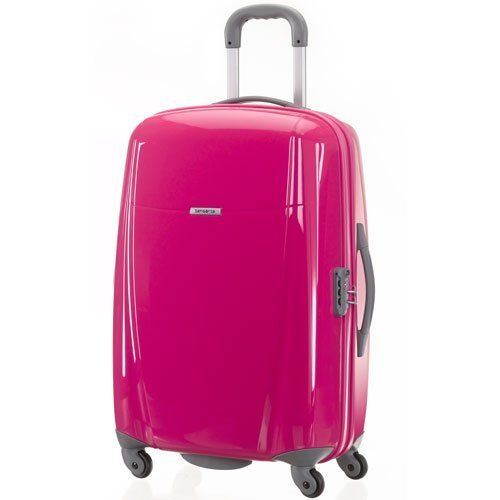 Pink Samsonite Luggage | Luggage And Suitcases