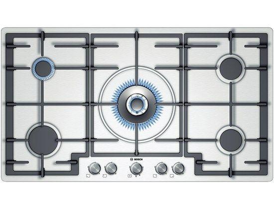 Appliances - Cooktops - Gas Cooktops - PCR915B91A - RRP $1,199