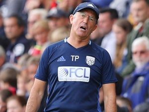 Tony Pulis: 'Alan Pardew can cope with West Bromwich Albion criticism'