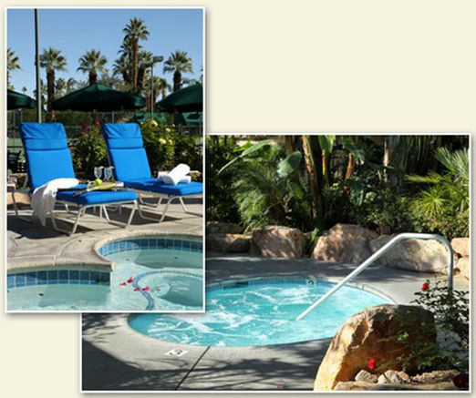 Located in the center of downtown Palm Springs, Palm Springs Tennis Club guests will enjoy the fantastic mixture of warm balmy weather, spectacular scenery and a huge array of activities both on and off site. Been there? Go to timeshareadvisor.com and be entered for a chance to win an iPad Mini!