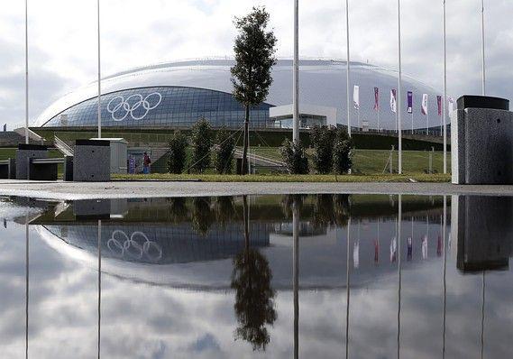 Bolshoy Ice Dome, for ice hockey at Sochi 2014 Capacity: 12,000 Total cost: $302 million