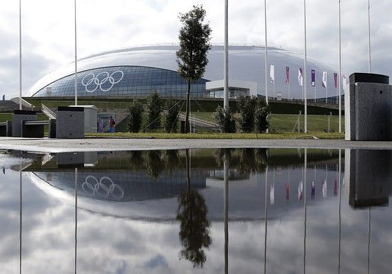 Bolshoy Ice Dome, for ice hockey at Sochi 2014 Capacity: 12,000 Total cost: $302 million