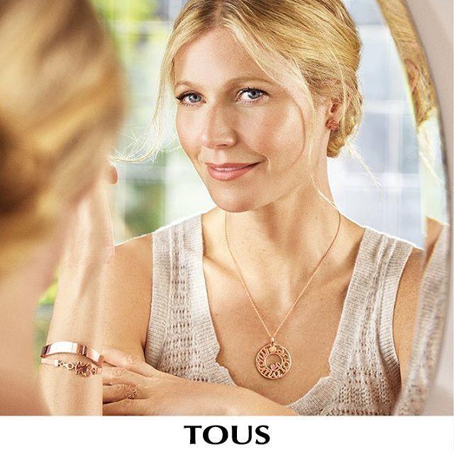 #mulpix La joya perfecta para el Día de la Madre. La manera más dulce y original de decirle cuánto la quieres. Descubre la colección en tous.com y en tu tienda  #TOUS más cercana.