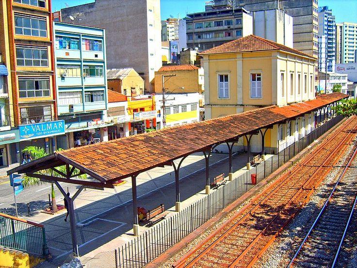 Barra Mansa, Brazil