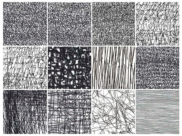 Mark Making Black And White Pen Brush Ink Drawings Pinterest Search