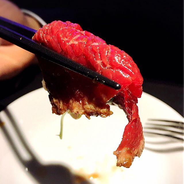 #横浜#みなとみらい#ランドマークタワー#肉#ステーキ#ティラミス#ディナー#dinner#steak#dessert マジで旨かった!