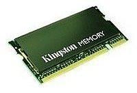 Kingston Technology KTL-TP1066/2G 2 GB 1066 MHz DDR3-1066/PC3-8500 204-pin SoDIMM Unbuffered RAM Module