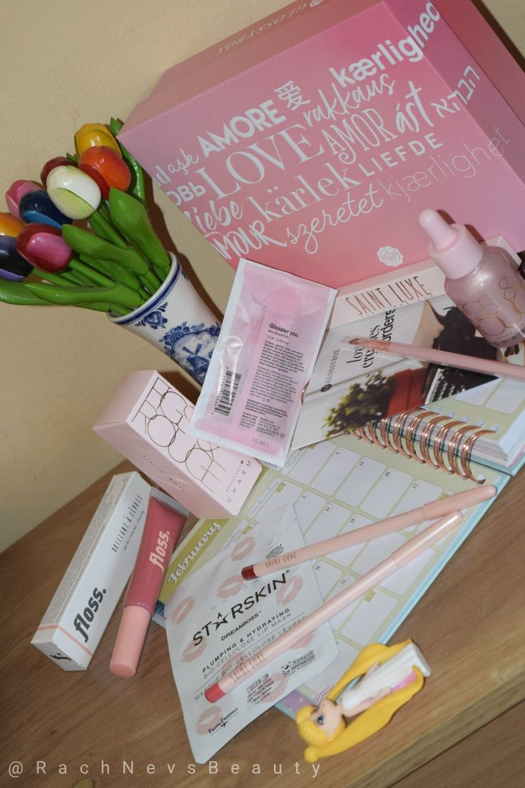 Glossybox UK February Subscription Review in 2020