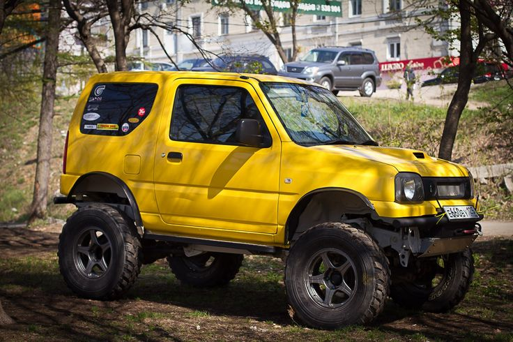 17 best images about suzuki jimny on pinterest 4x4 off road sport style and 4x4. Black Bedroom Furniture Sets. Home Design Ideas