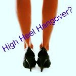 Tired aching feet? Find solutions that fit a good as your favorite heels!