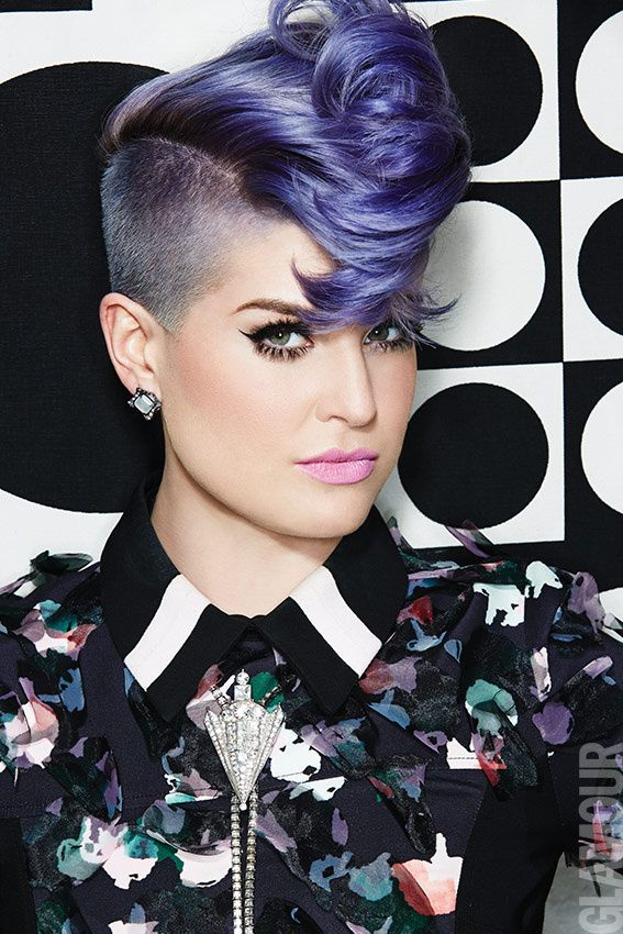 @KellyOsbourne rocks a pair of #Roma earrings with #moonstones by @AntoniniMilano on the cover of Glamour Mexico