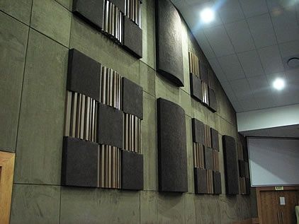 Acoustic Panels For Churches Sound Panel Sound Panels