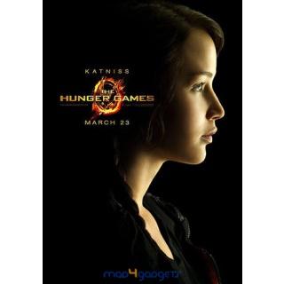 Συλλεκτική Αφίσα Κάτνις (Katniss Everdeen) - Hunger Games movie - αυθεντικό προϊόν, περιορισμένη έκδοση, μόνο για 2,500 κομμάτια με μέγεθος (68,6 x 101,6). by #mad4gadgets (www.mad4gadgets.gr) #hungergames