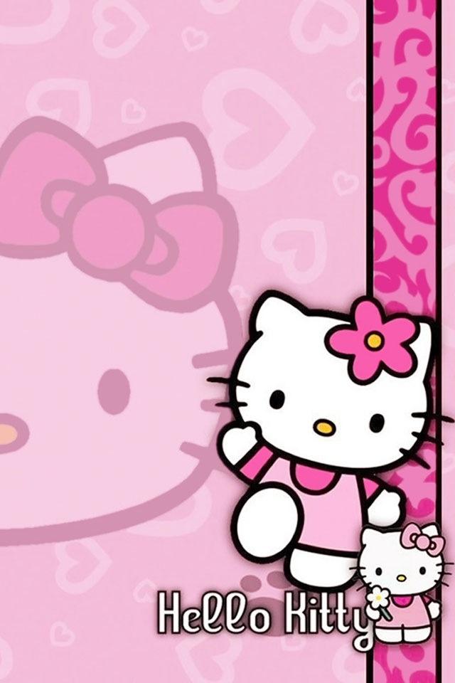 I <3 Hello kitty
