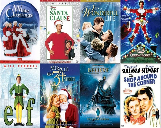 Christmas Movies Christmas 2017