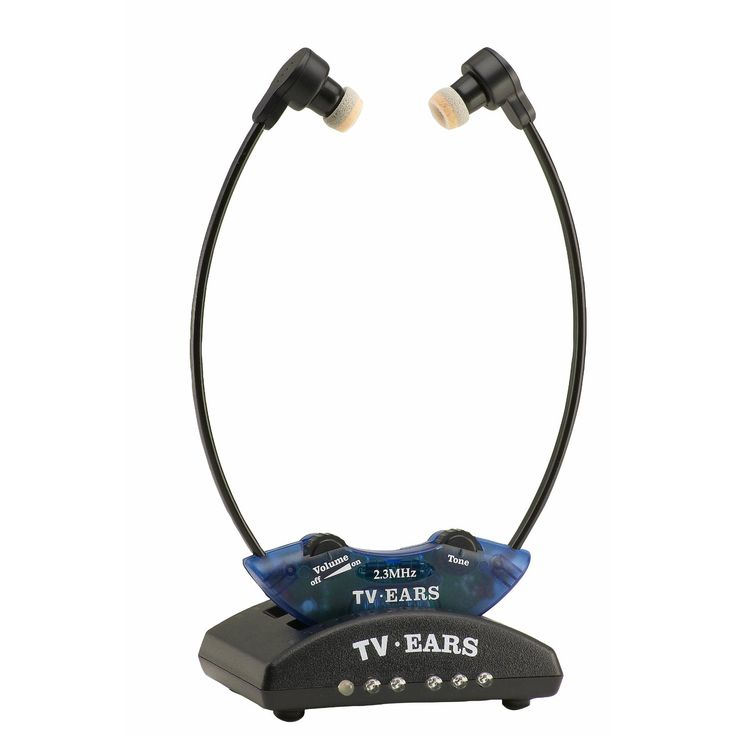 Special Offers - Wireless TV Headphones for Hearing Aids - In stock & Free Shipping. You can save more money! Check It (November 04 2016 at 05:31AM) >> http://ift.tt/2fAjufD