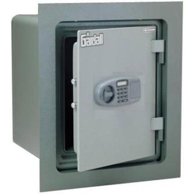 Gardall WMS129-G-E Fireproof Wall Safe (with flange) | Safe & Vault Store