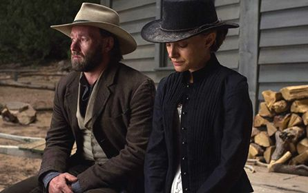 'Jane Got A Gun' Gets A Break: Film Shakes Loose From Relativity