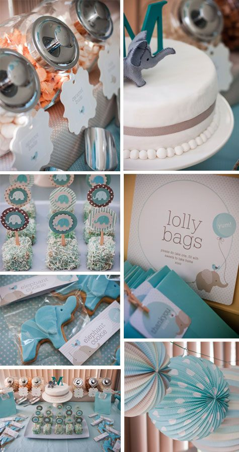 Mummy Stuff - News for Mums - Cute, Chic Kids' Birthday Party Ideas - MotherDriven