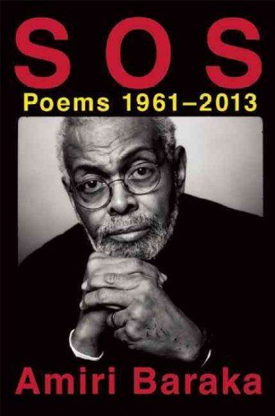 Amiri Baraka Didn't Worry About His Politics Overpowering His Poetry | JANUARY 31, 2015 | TOM VITALE | NPR