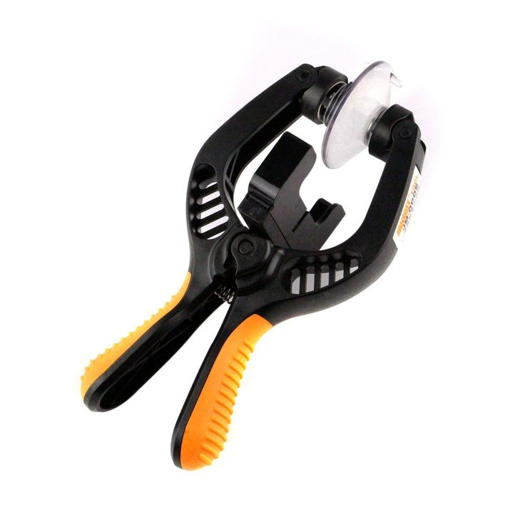 Wow!Here is the useful LCD screen #OpeningPlier! It is great ideal for your Cell Phone Repair.Good tool change your life.  http://www.tomtop.cc/QvQjei