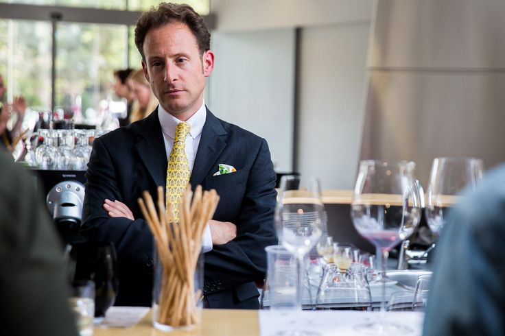 MAXIMILIAN J. RIEDEL CEO RIEDEL GLAS MANUFACTURE KUFSTEIN - THE WINE GLASS COMPANY, PRODUCTION PHOTOREPORTAGE BY MANUEL PALLHUBER