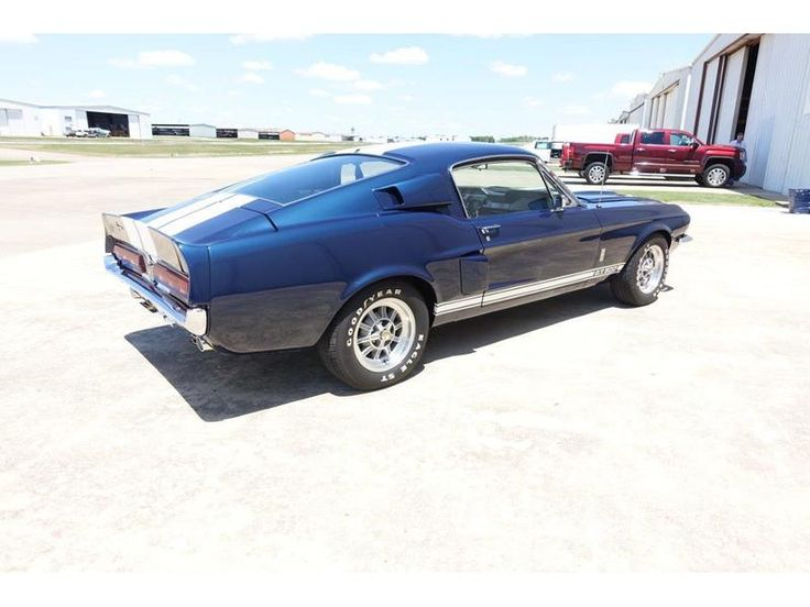 1967 Shelby GT500 For Sale
