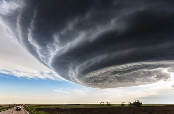 Ganadores del concurso de National Geographic - Julesburg (Colorado), 28 mayo 2013