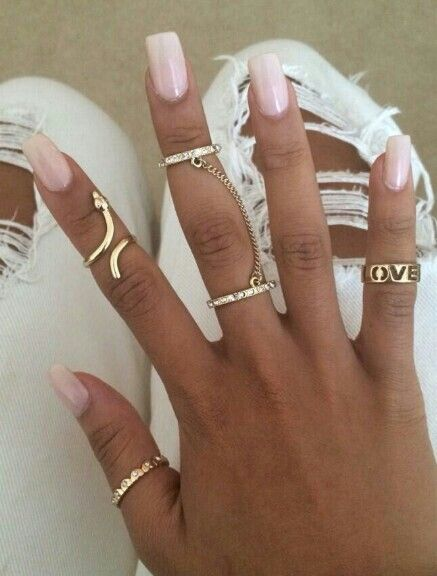 Best 25 Thumb Rings Ideas That You Will Like On Pinterest