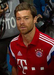 Xabi Alonso – Wikipedia