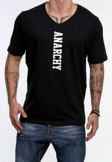 V anarchy #vagrancylifestyle #handmade #tops #man