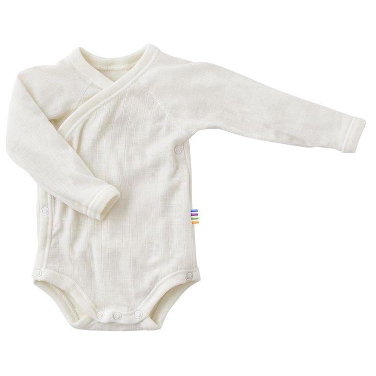 Body 100% lână merinos, foarte moale si comod. material foarte moale la atingere inchidere laterala, ideal pentru nou-nascuti si bebelusi in primele luni