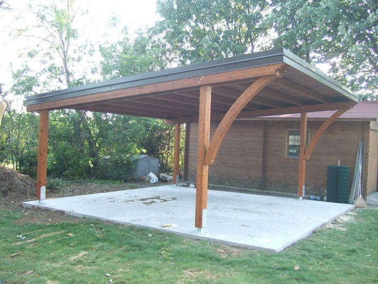 euro carport | Principale | Idea Garden | Strutture in legno | Carport |