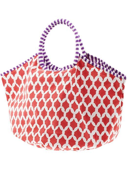 The 33 best images about Beach bags on Pinterest | Starfish ...