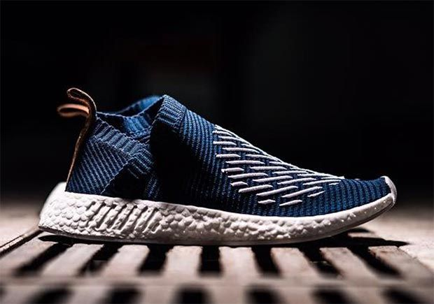 Your best look at the adidas NMD City Sock 2, the sequel to the NMD City Sock.