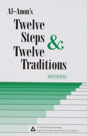 Al-Anons Twelve Steps & Twelve Traditions : Download Books Online