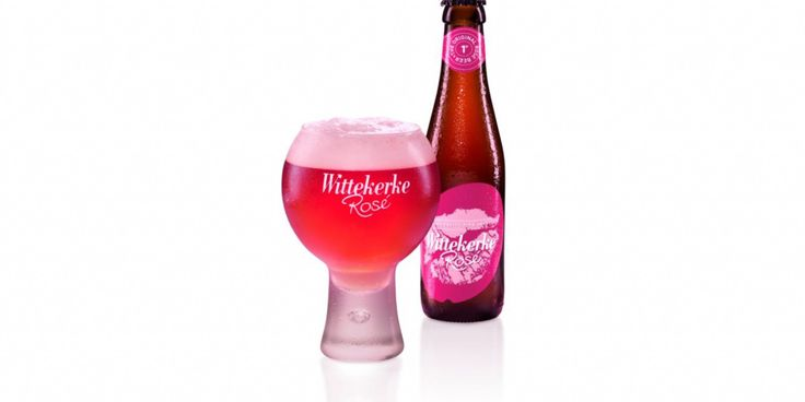 Wittekerke Rosé - De Brabandere