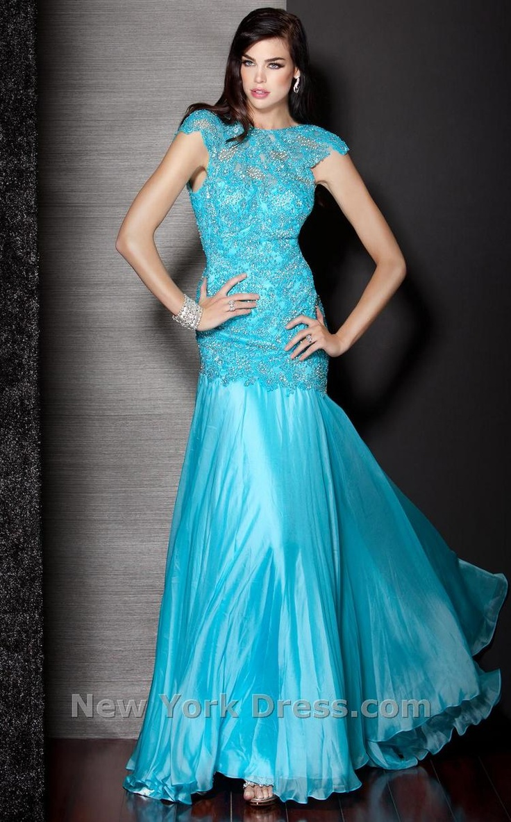 73 best Pageant Gowns images on Pinterest | Party wear dresses ...
