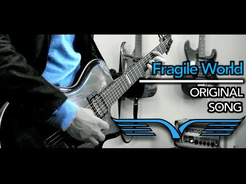 Fragile World - Original Song || InVinceble - YouTube