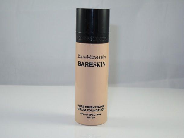 Bare Skin Serum Foundation